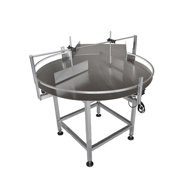 Automatic Bottle Rotary Turntables