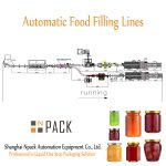 Automatic Food Filling Lines