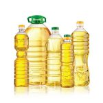 Cooking Oil Filling Solution
