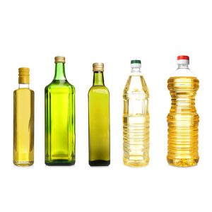 Edible Oil Filling Solution