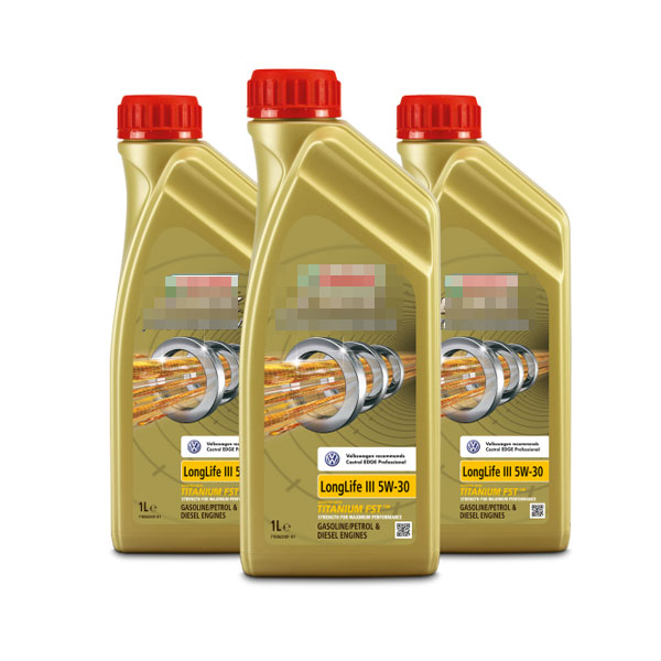 Engine Oil Filling Solution