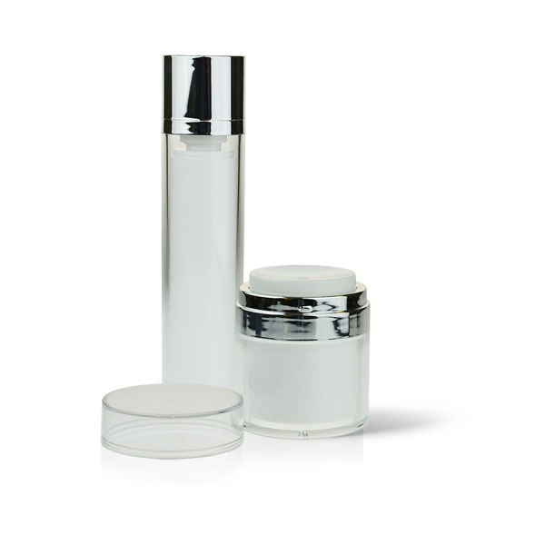 Face Cream Filling Solution