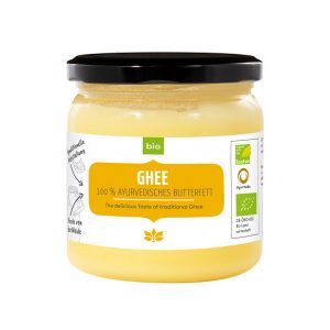 Ghee Filling Solution