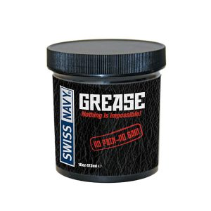 Grease Filling Solution