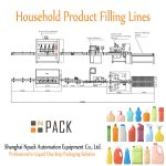 Household Product Filling Lines