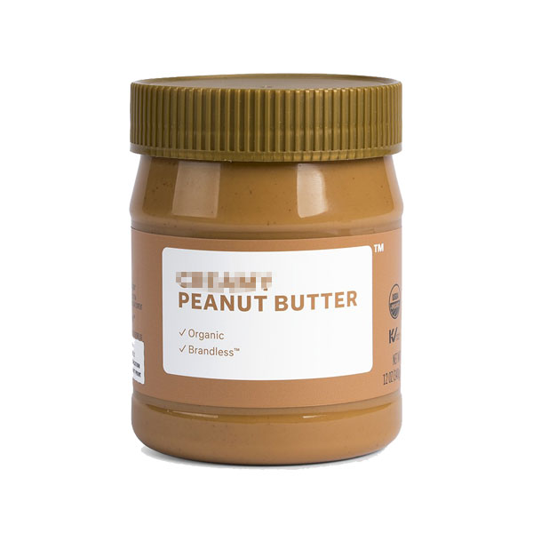Peanut Butter Filling Machine